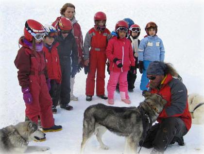 traineaux-chien-chalet-alpazur-centre-vacance-activites-jeunes
